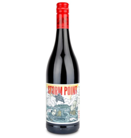 New Item Storm Point Red Blend  Swartland 2020