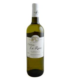Chateau La Rame Bordeaux Blanc Sec 2019