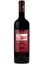 Piancornello Rogheto Toscano Rosso Montalcino 2018