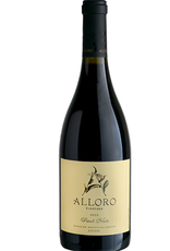 Alloro Alloro Estate Chardonnay Willamette Valley 2015