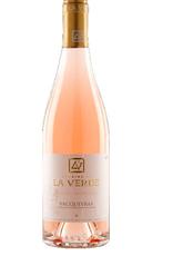 """Domaine de La Verde Vacqueyras Rose """"Royal Sunset"""" 2020"""