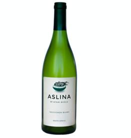 Aslina Sauvignon Blanc South Africa 2019