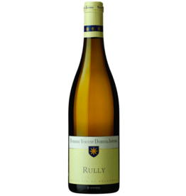 Domaine Vincent Dureuil Janthial Rully Blanc 2018