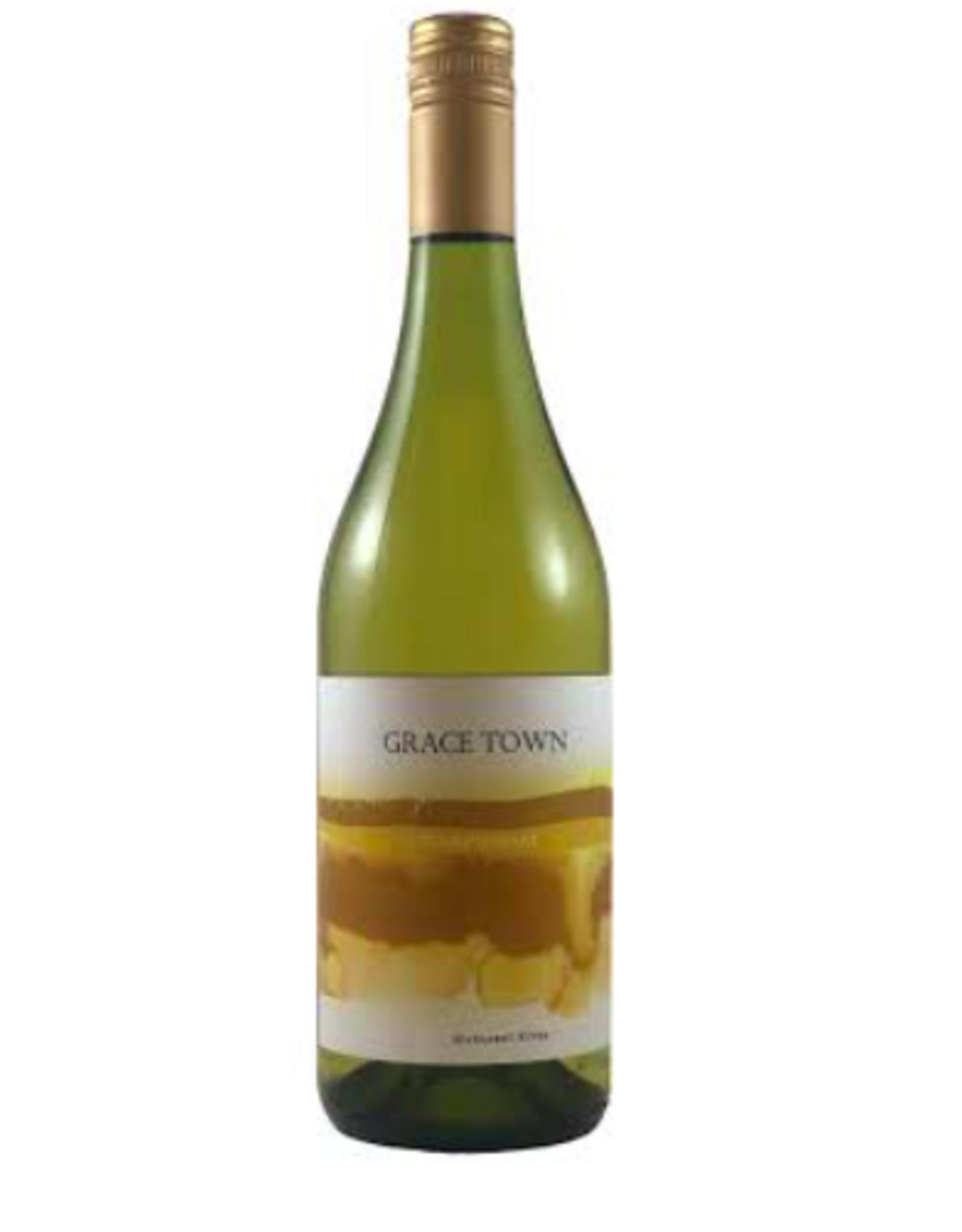 Grace Town Chardonnay Margaret River 2020