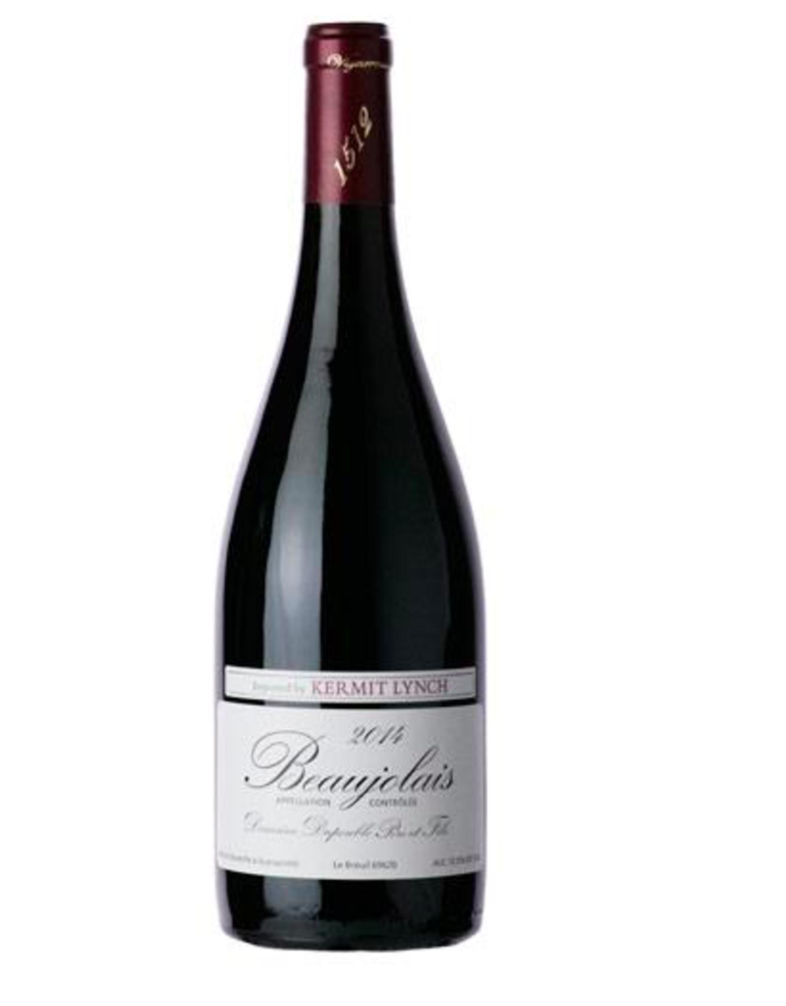 Domaine Dupeuble Beaujolais Rouge 2019