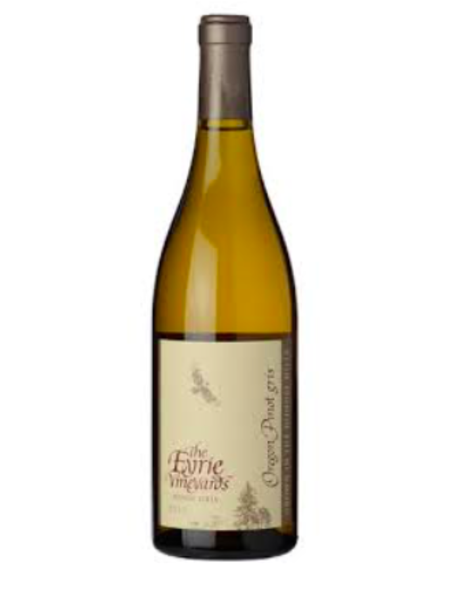 Eyrie Pinot Gris Willamette Valley 2018