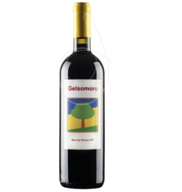 Il Gelsomoro Marche Rosso IGT 2015