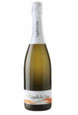New Item Vignoble des 2 Lunes Comete Cremant d'Alsace 2015