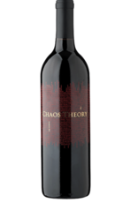 Brown Estate Chaos Theory Red Blend Napa Valley 2019