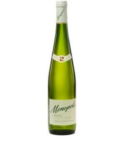 Cune Monopole Rioja Blanco 2018