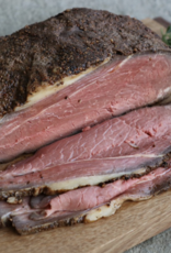 New Item Chapel Hill Farm Roast Beef Sliced 1lb