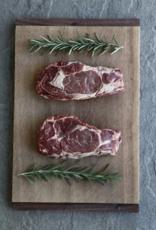 New Item Chapel Hill Farm Boneless Ribeye Steaks 2 pack - 8oz each