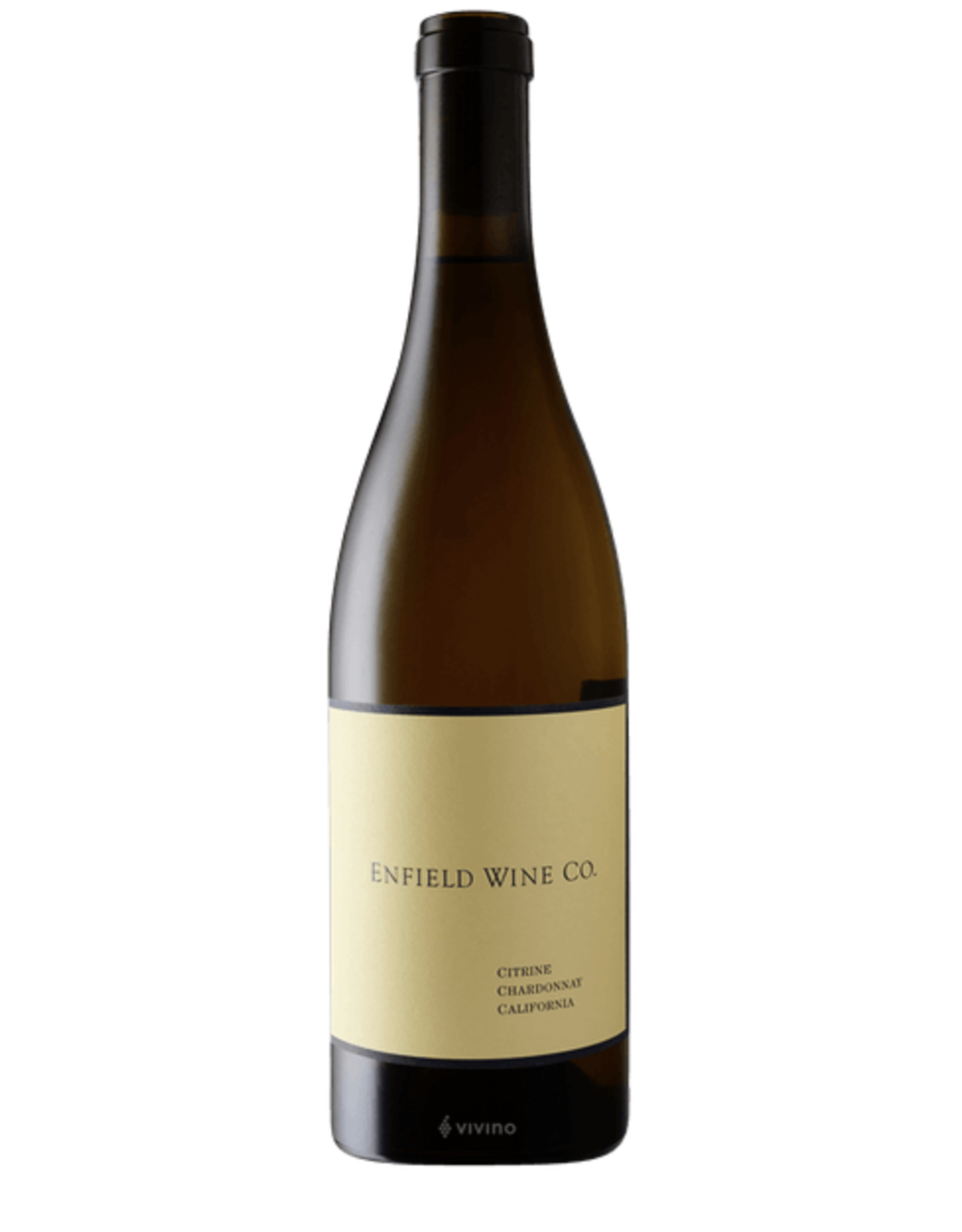 "Enfield Wine Co Chardonnay ""Citrine"" 2019"