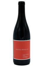 Enfield Wine Co. Syrah Haynes Vineyard Coombsville 2017