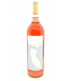 New Item Where's Linus Venturi Rose California 2020
