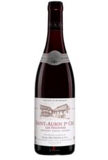 Henri Prudhon St. Aubin Rouge 1er Cru Les Frionnes 2014