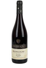 Jean Claude Thevenet Bourgogne Rouge Buissieres Les Clos 2019