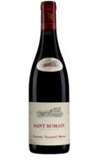 New Item Taupenot-Merme Saint-Romain Rouge 2018
