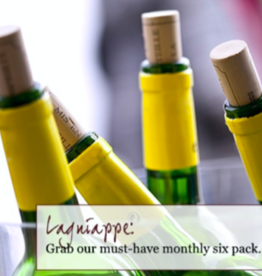 Lagniappe (A little something Extra!) - 2 bottle Monthly Wine Club