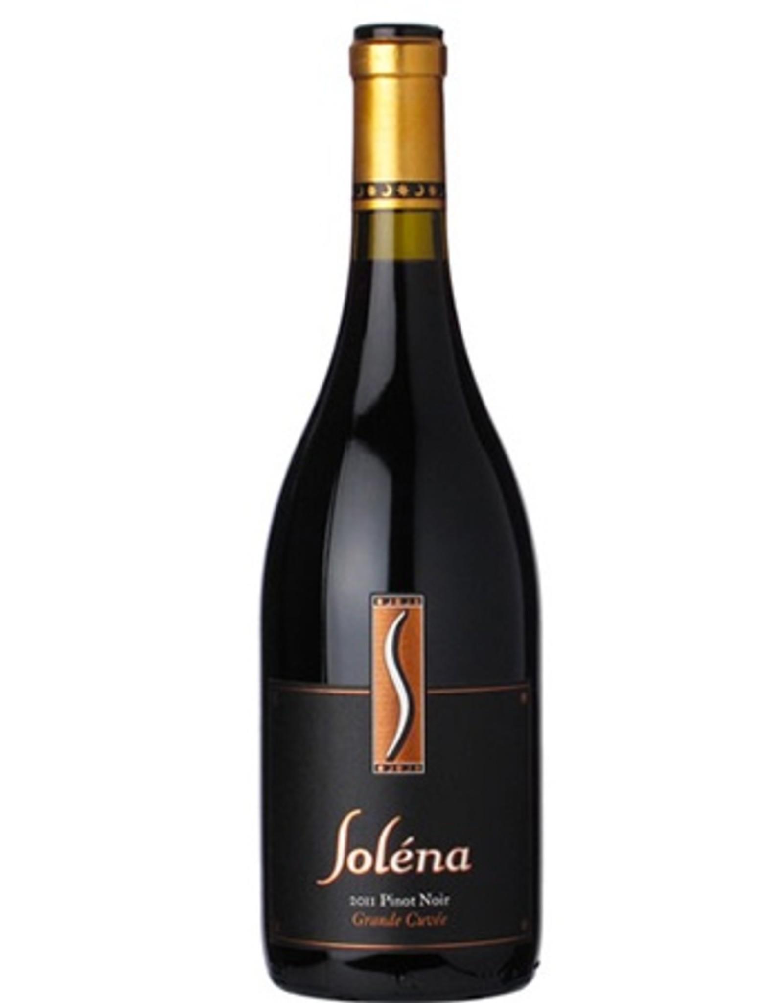 Solena Solena Pinot Noir Grand Cuvee 2018