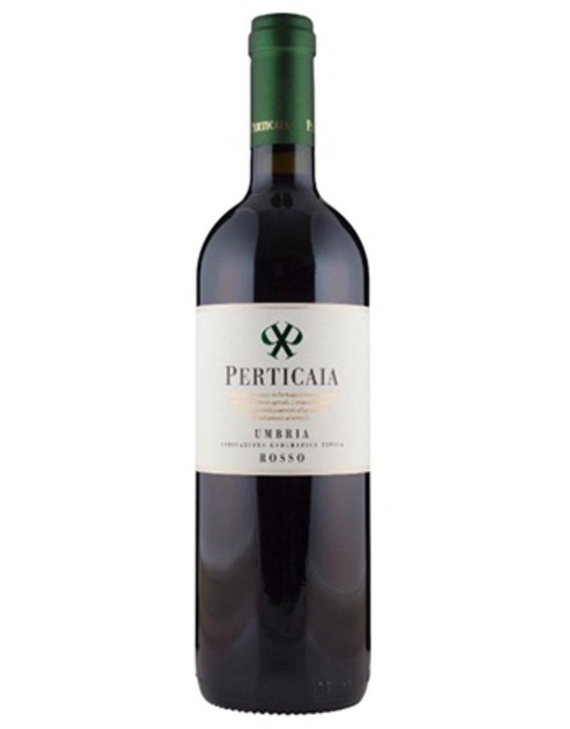 Perticaia Perticaia Umbria Rosso 2016