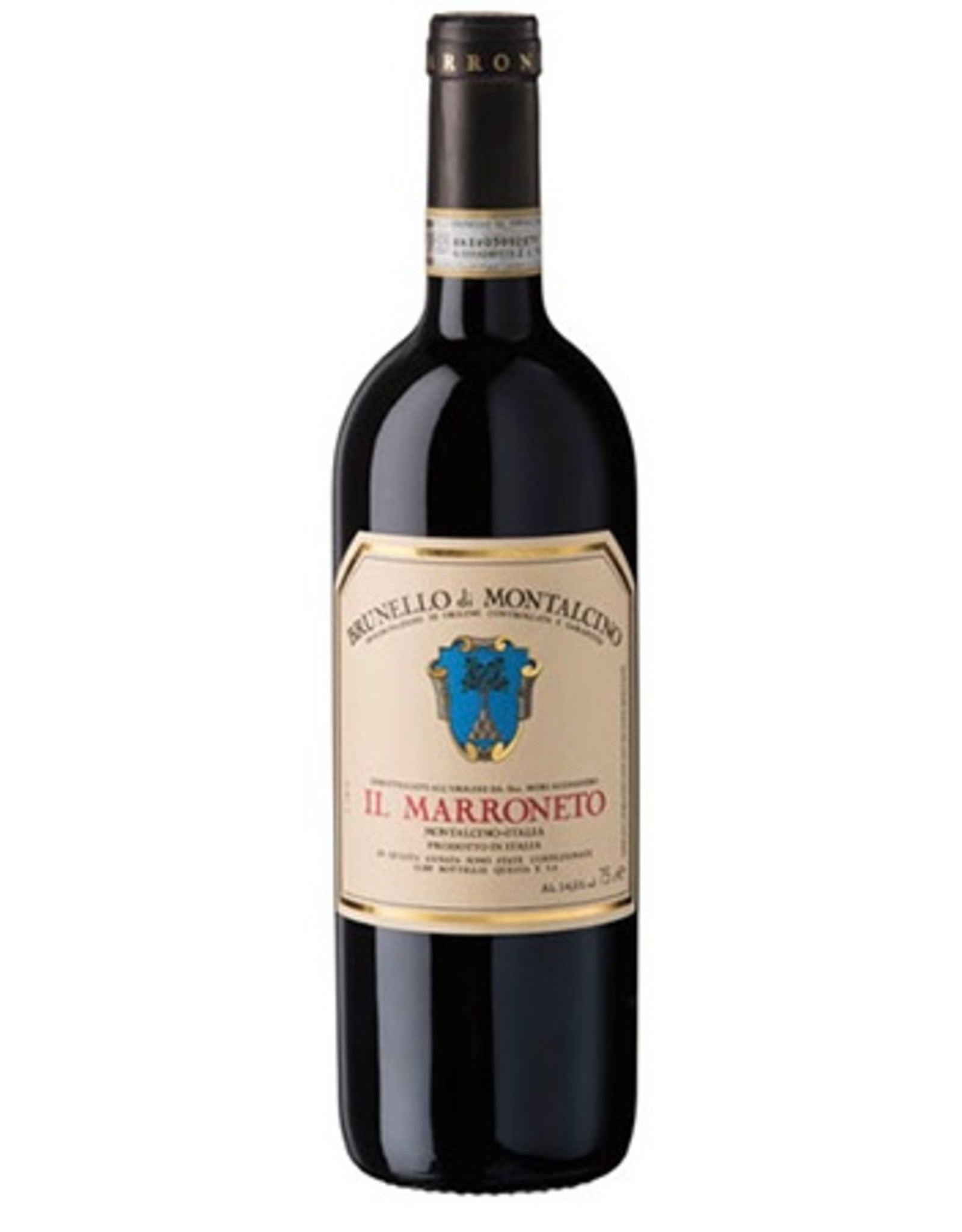 Marroneto Brunello di Montalcino 2015