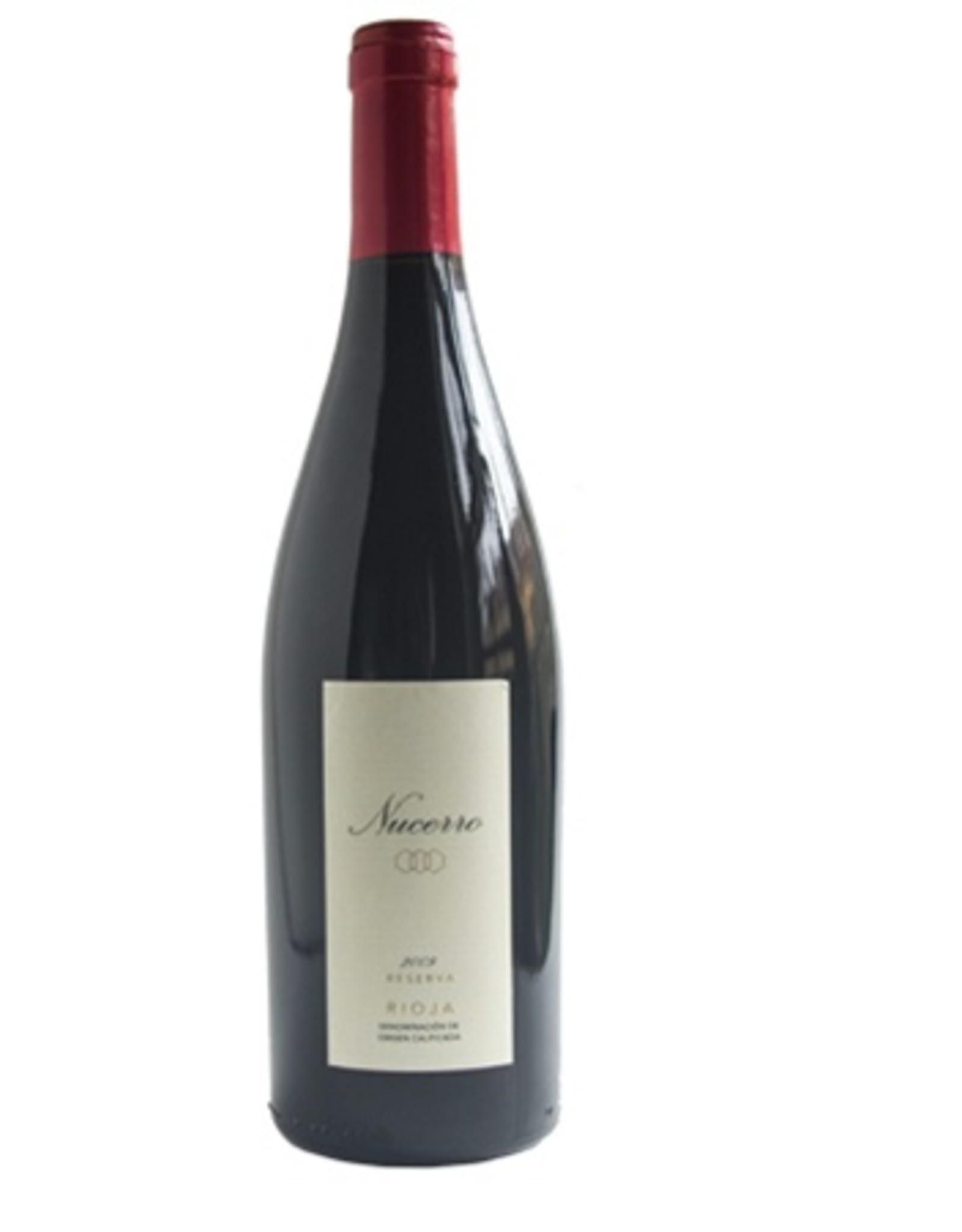 Bodegas Olarra Nucerro Rioja Reserva 2014
