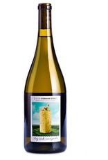 Big Cork Vineyards Sauvignon Blanc 2016