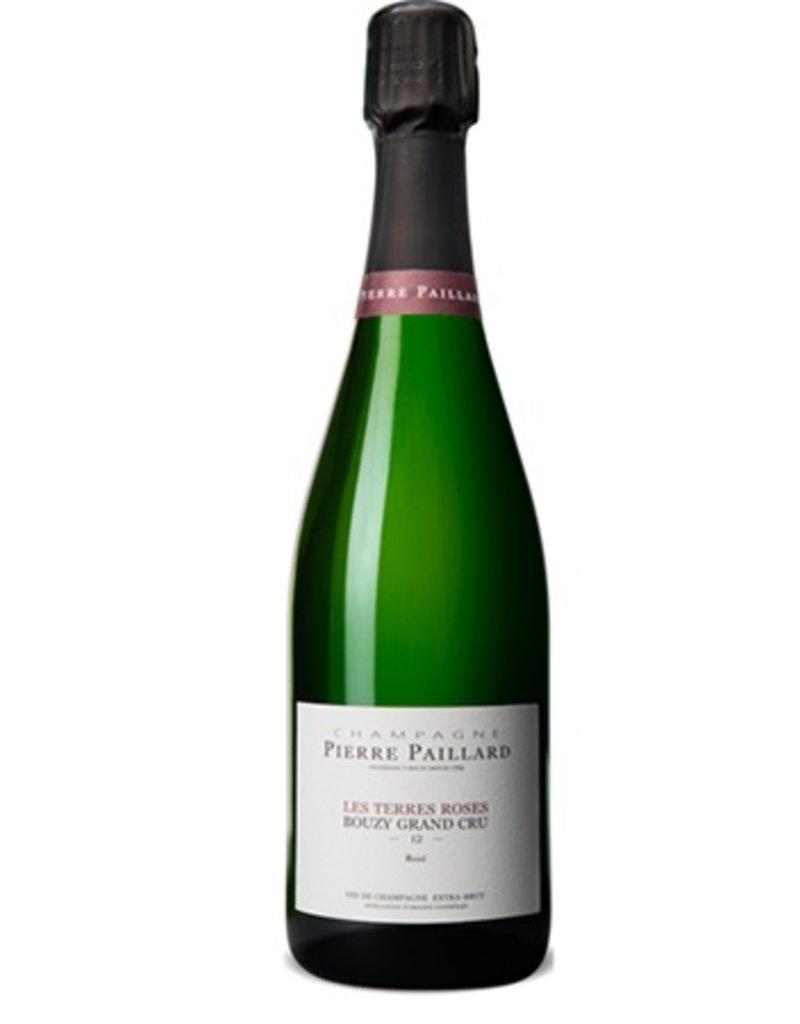 Pierre Paillard Rose Champagne