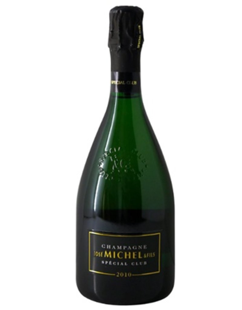 Jose Michel Special Club Brut 2012