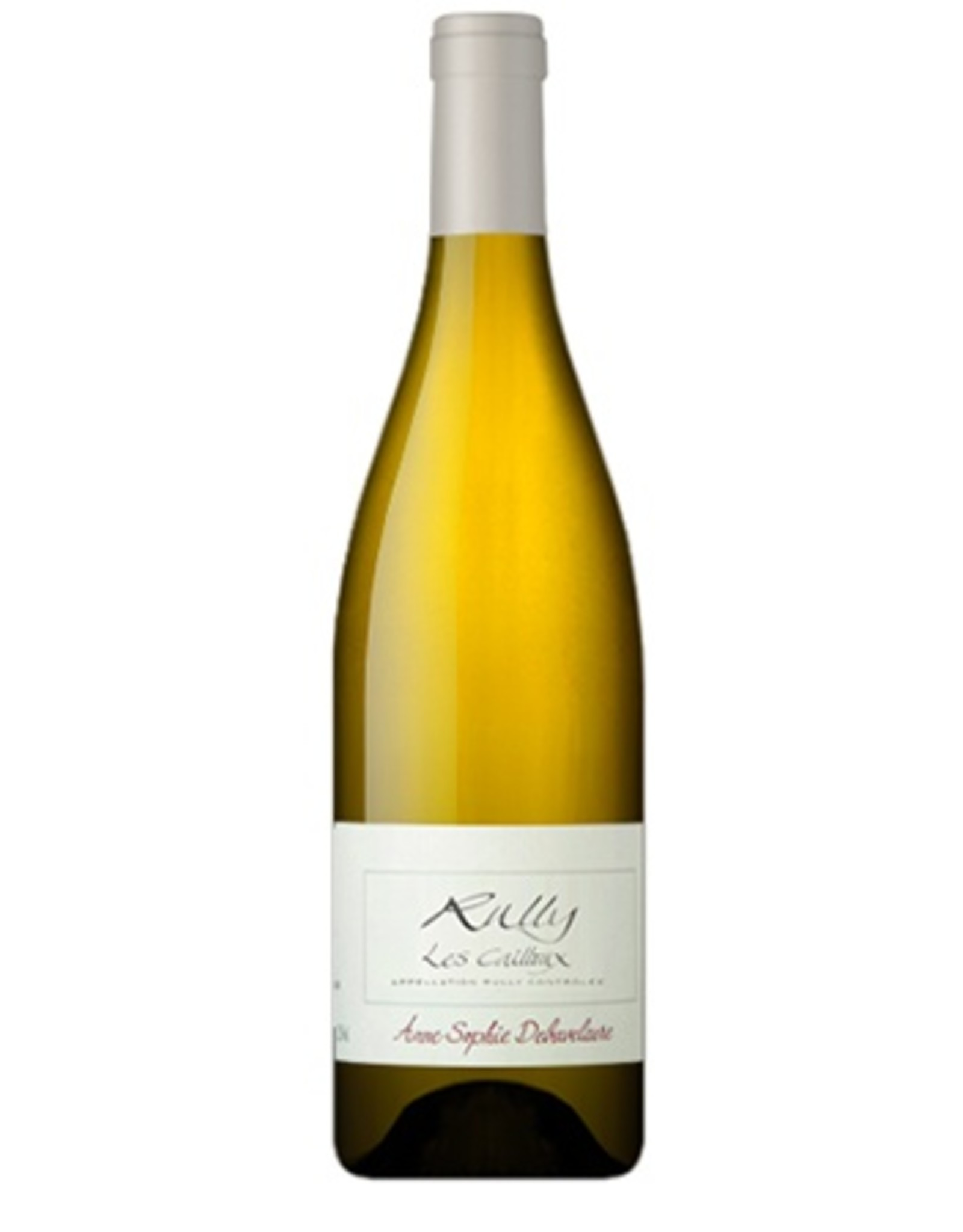 Domaine Rois Mages Rully Les Cailloux Blanc 2017