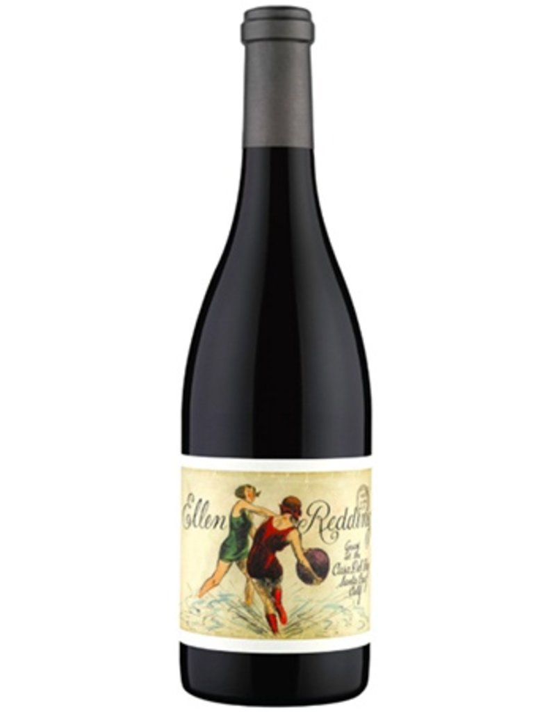 Ellen Redding Pinot Noir 2015