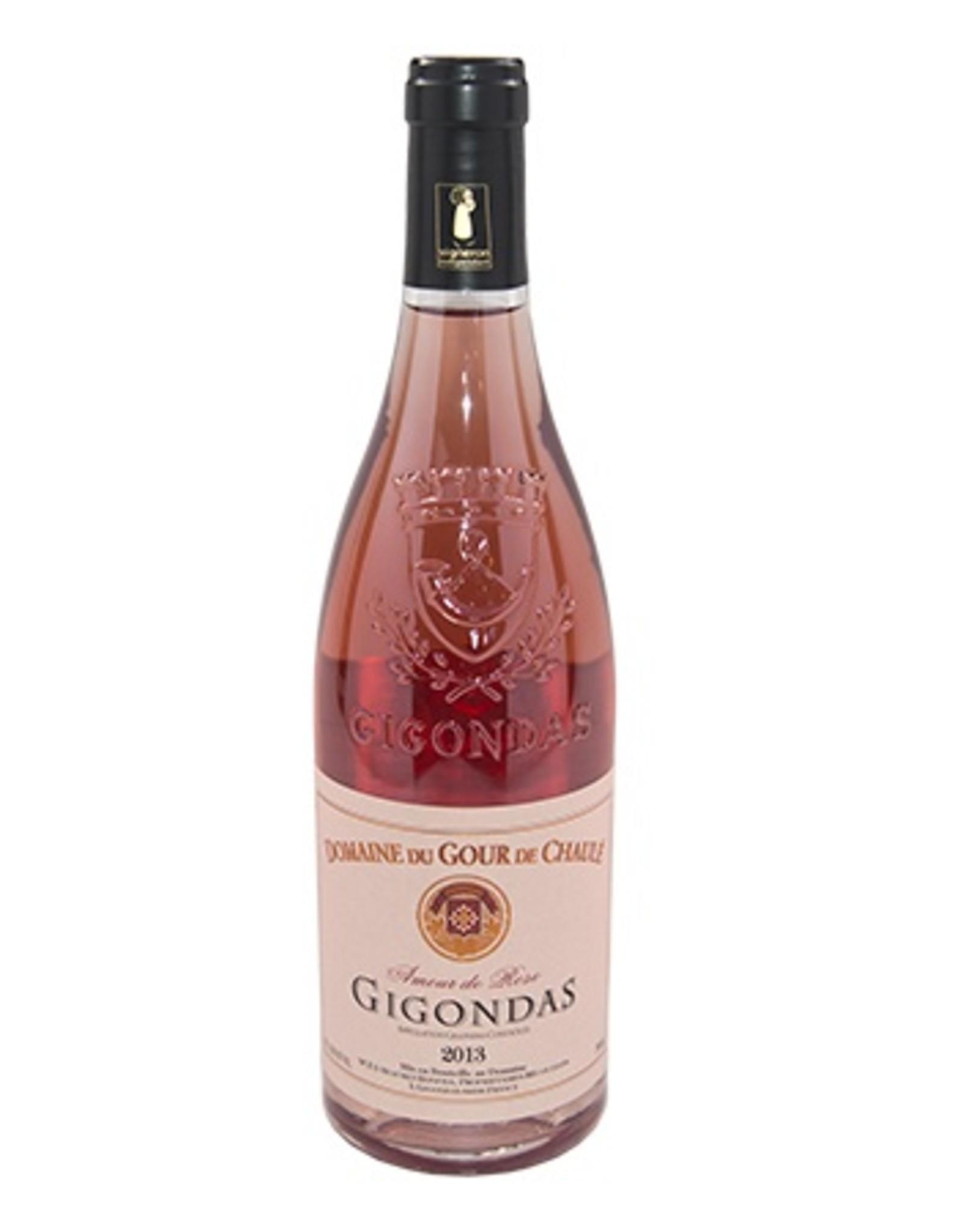 Domaine de Gour de Chaule Amour de Rose Gigondas 2019 (Pre Arrival)
