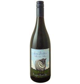 Les Brebis Willamette Valley Pinot Noir 2019