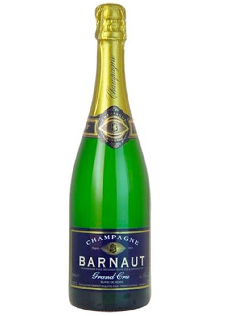 Barnaut Barnaut Grand Cru Blanc de Noirs Non-Vintage