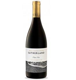 Thelema Mountain Vineyards Sutherland Pinot Noir Elgin 2014
