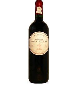 Chateau Tour de Gilet Cuvee L'Expression Bordeaux Superior 2014