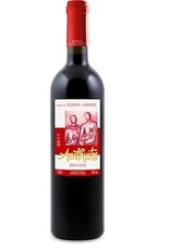 Domaine Costa Lazaridi Amethystos Red 2015