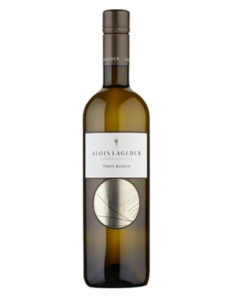 Alois Lageder Pinot Bianco Alto Adige 2017
