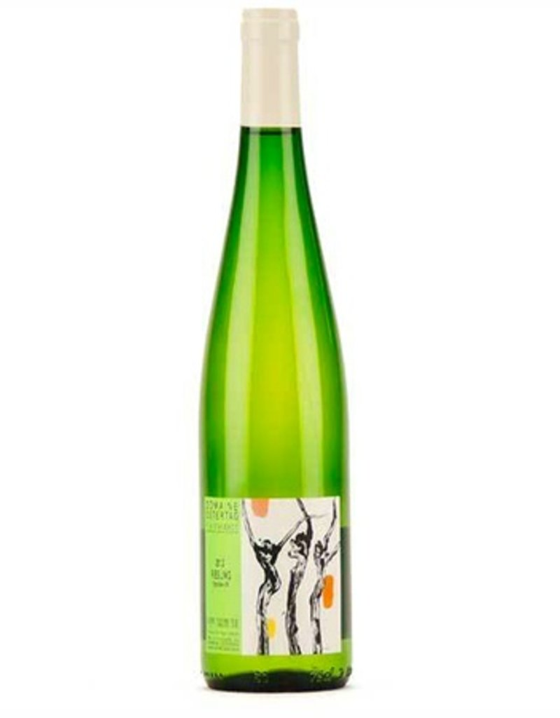 Domaine Ostertag Riesling les Jardins 2016