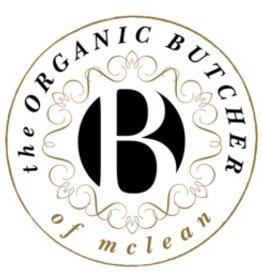 Organic Butcher Organic Butcher House Smoked Salmon Spread 8oz