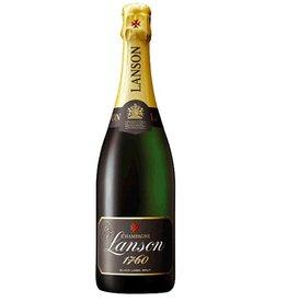 Lanson Champagne Black Label Brut NV 750ml