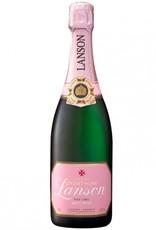 Lanson Brut Rose NV