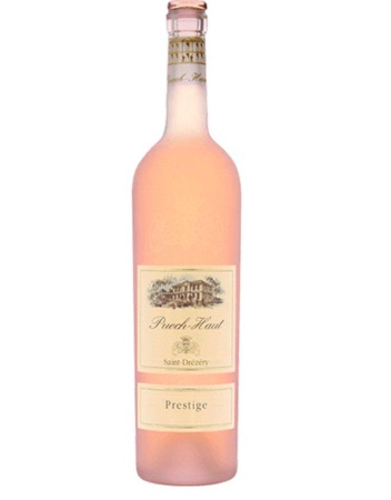 Chateau Puech Haut Rose Languedoc Prestige 2018