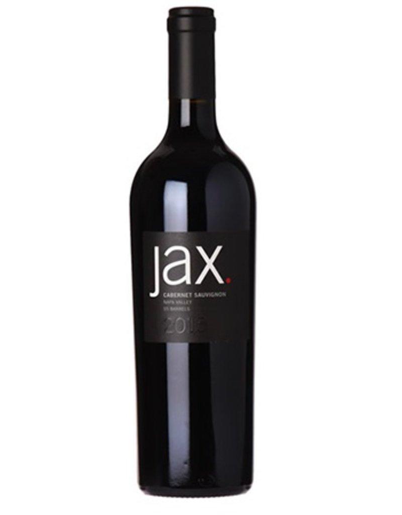 Jax Cabernet Sauvignon 2016