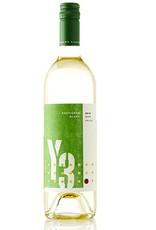Jax Y3 Sauvignon Blanc 2017