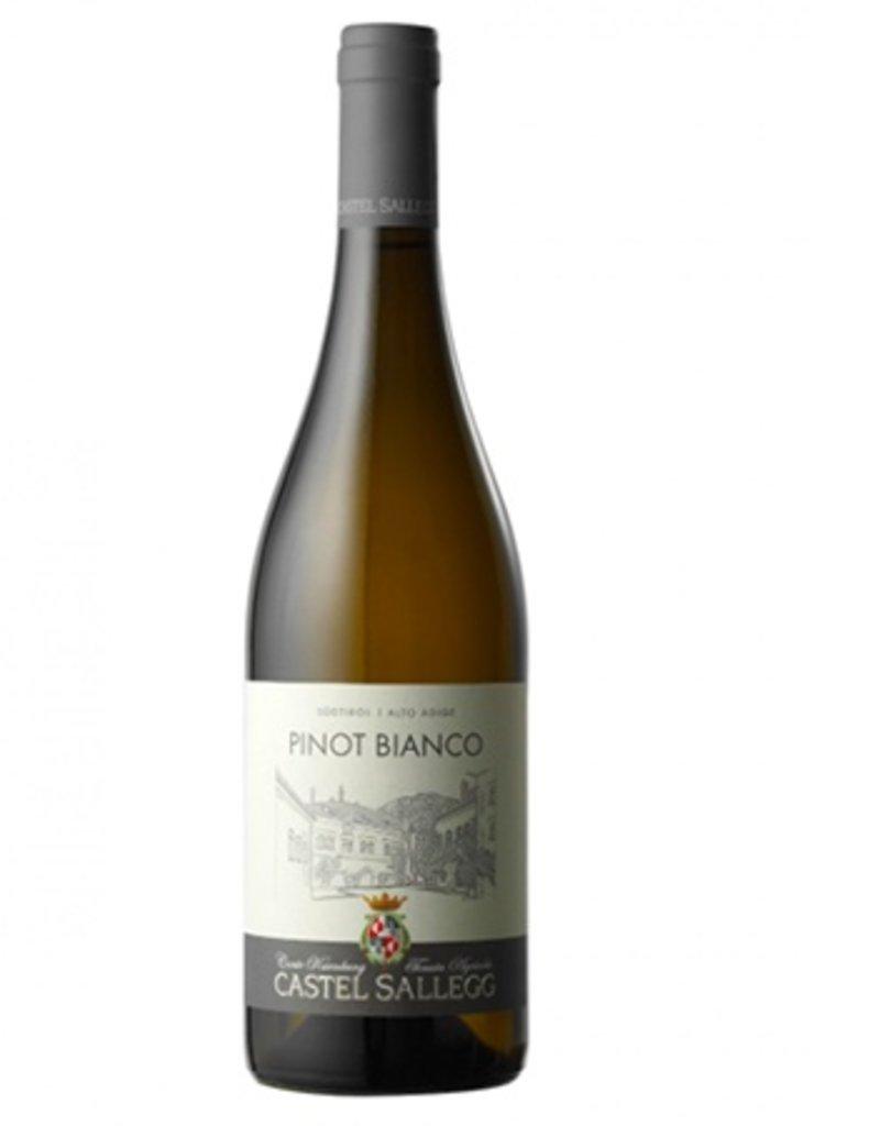 Castel Sallegg Pinot Bianco 2016