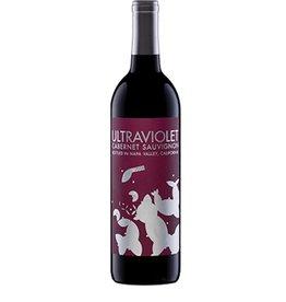 Poe Wines Ultraviolet Cabernet Sauvignon California 2015