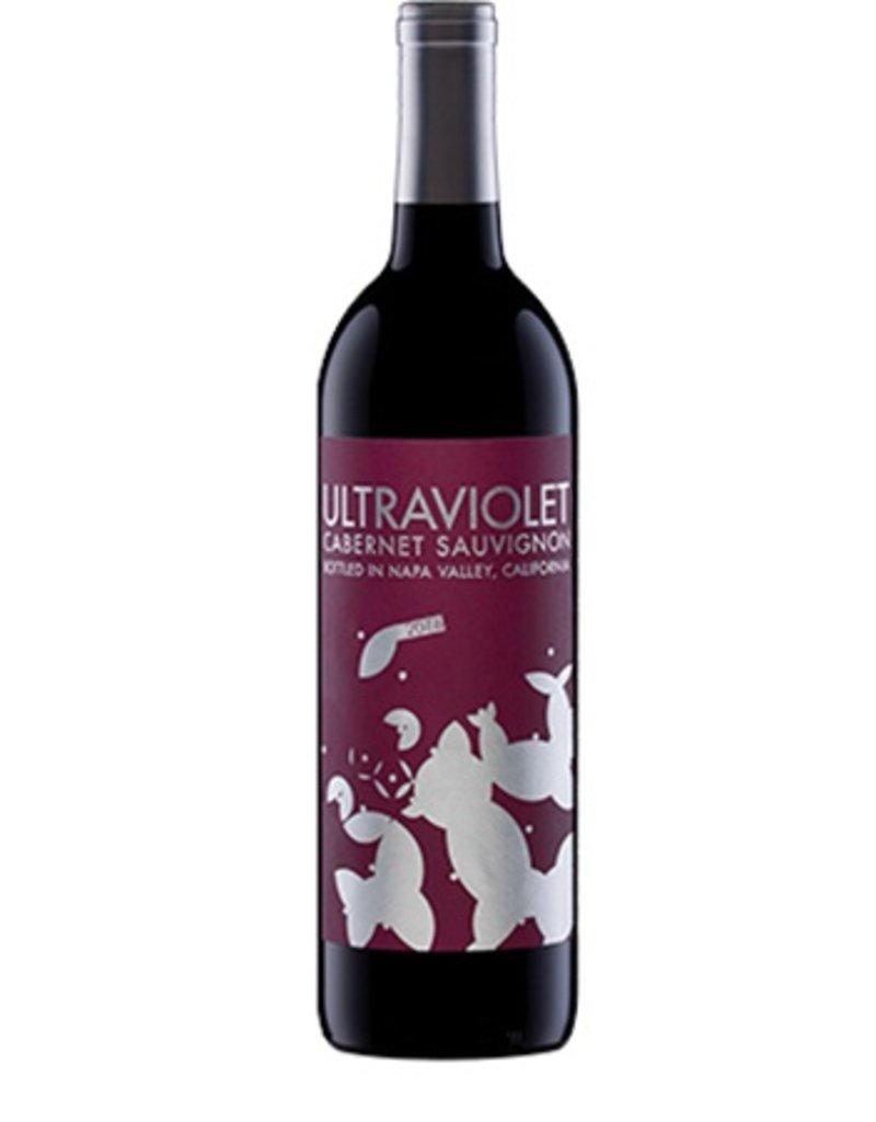 Poe Wines Ultraviolet Cabernet Sauvignon California 2017