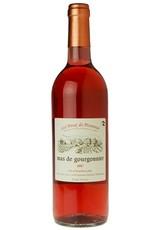 Mas de Gourgonnier Les Baux de Provence Rose 2018 (Spring 2019 arrival)
